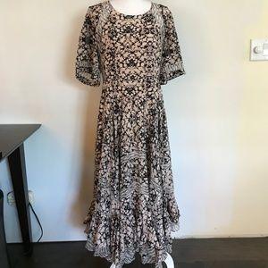 NBW - Rebecca Taylor Dress